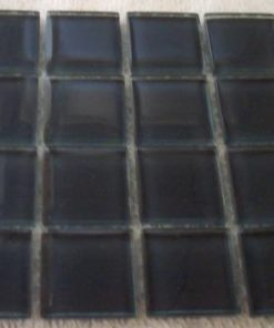 ANTHRACITE - 23 x 23 x 4 mm