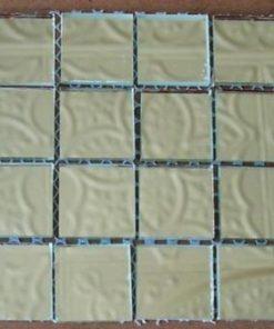 Mirror Tiles - 23 x 23 x 4 mm