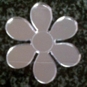 Mirror Blossom 55 x 52 mm (MF02)