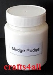 Modge Podge 175 ml