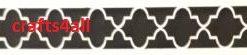 Border  ( Sbor 03 )  Size:- 600 x 75 mm