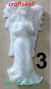 Archangel 95 x 50 mm  - Weight 35 gr