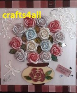 Resin Embellishments ( MADE TO ORDER - ALLOW 7 Working Days )